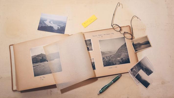 Fotoalben für das Landschaftsfoto-Webportal