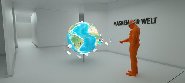 Fasnacht interaktiv: neue Akzente für die digitale Zukunft der Museen