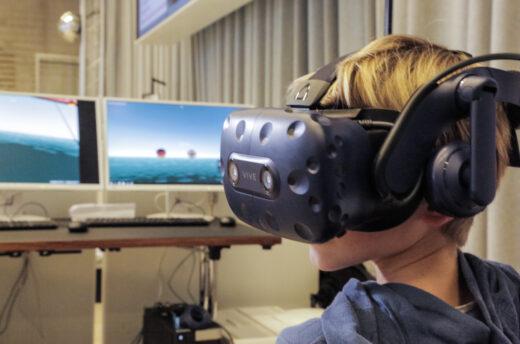 Virtuelle Navigation der historischen Südseeboote