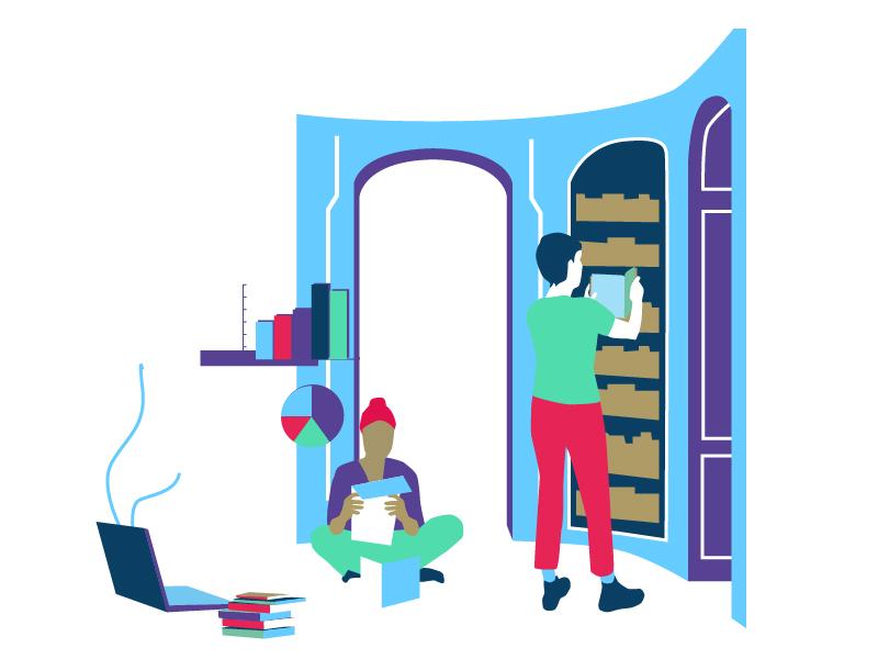 Labor digital: Vermittlungsformate in und außerhalb der Museen