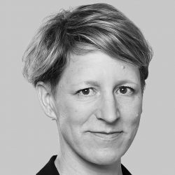Dr. Ruth Rosenberger